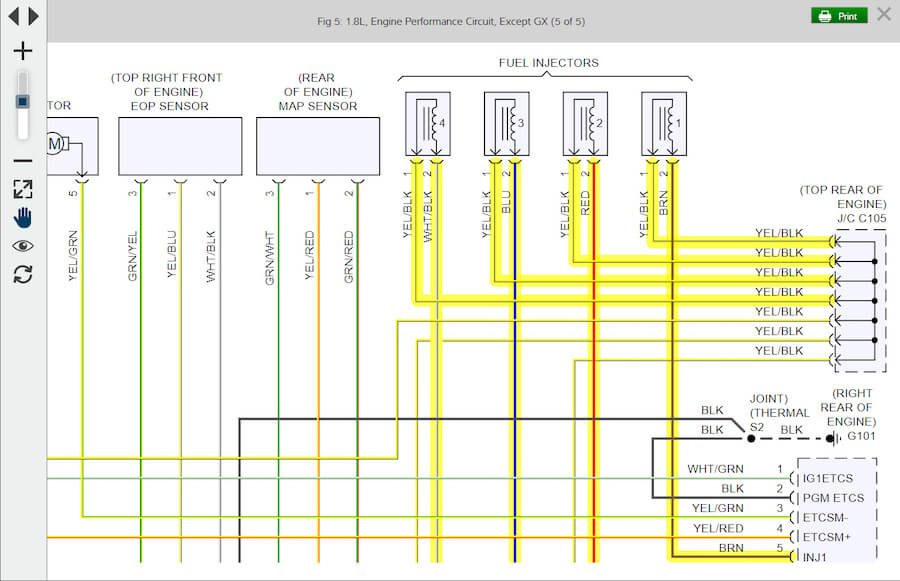Software For Wiring Diagram from aftermarketintel.com